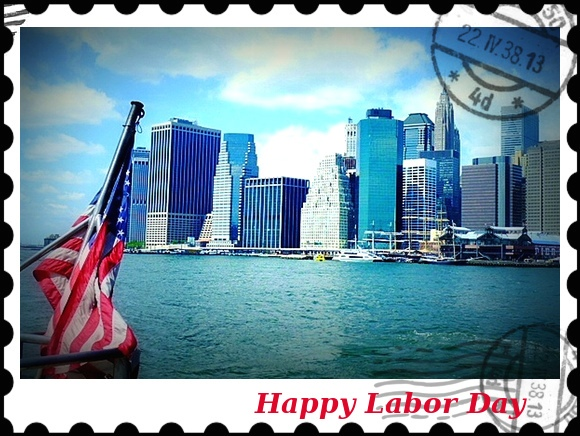 NYC Labor Day