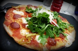 Abbey Road Pizza Express