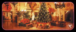 Christmas at The Breakers Newport
