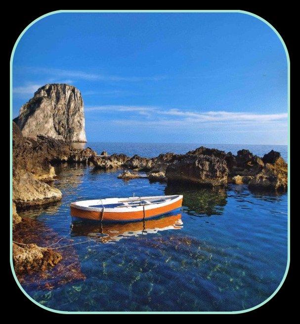Carrozzo Marina Piccola Capri