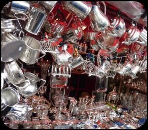 Portobello Road silver