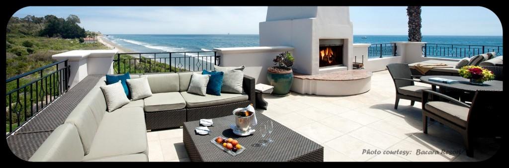 Bacara Resort Santa Barbara