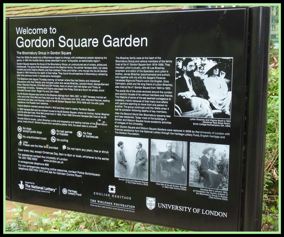 Gordon Square Park