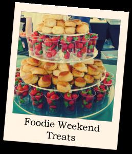 London Foodie Fest