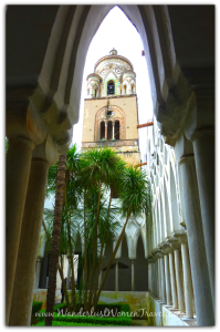 Cloister of Paradise