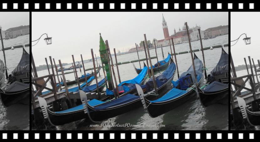 Venice in film
