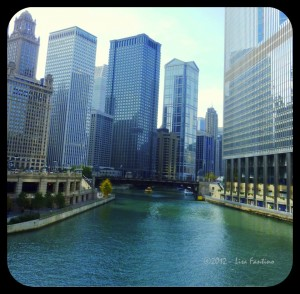 Chicago River Tour