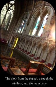 Church of Christ the King Chapel London