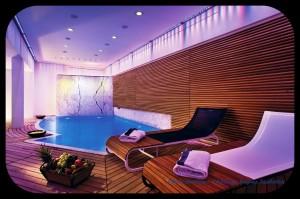 Regina Isabella indoor pool