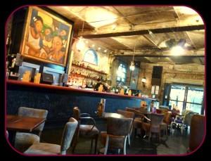 Camden Cuban restaurant