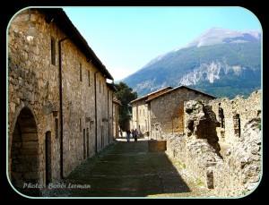 Abruzzo street