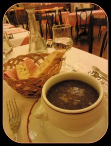 London restaurant Zedel