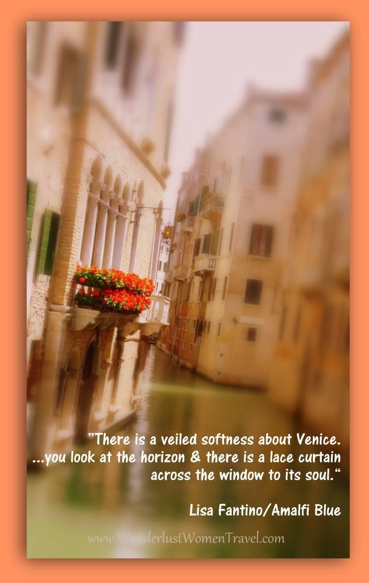 Venezia e perfetto