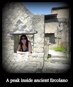 Author Lisa Fantno Ercolano