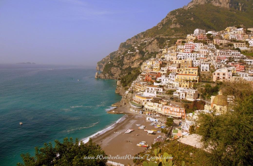 Amalfi Coast Honeymoons
