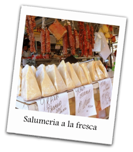 Sorrento Flea Market Finds
