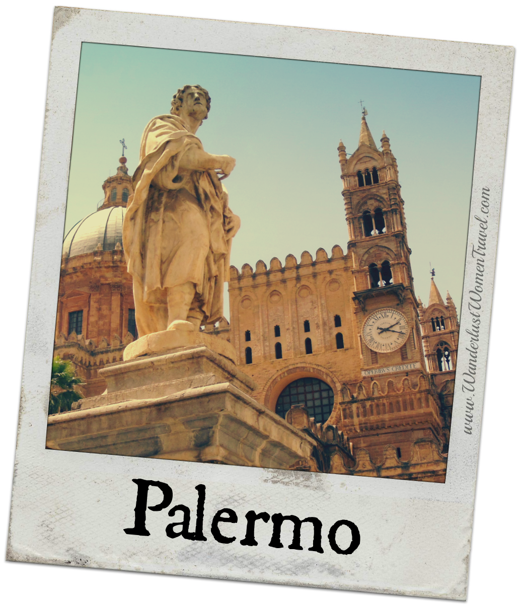 palermo women Palermocom is your one stop portal for everything palermo, italy if you are planning a trip to palermo or sicily you can find everything you need to know before you leave the united states or any other country you reside in use our resources to get to palermo including finding a flight and travel agent to help you plan.