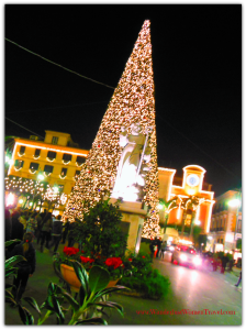 Christmas in Sorrento