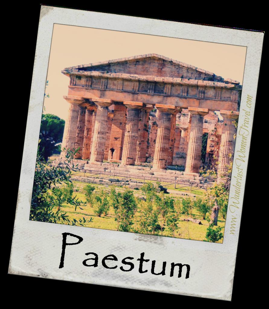 Ancient Paestum