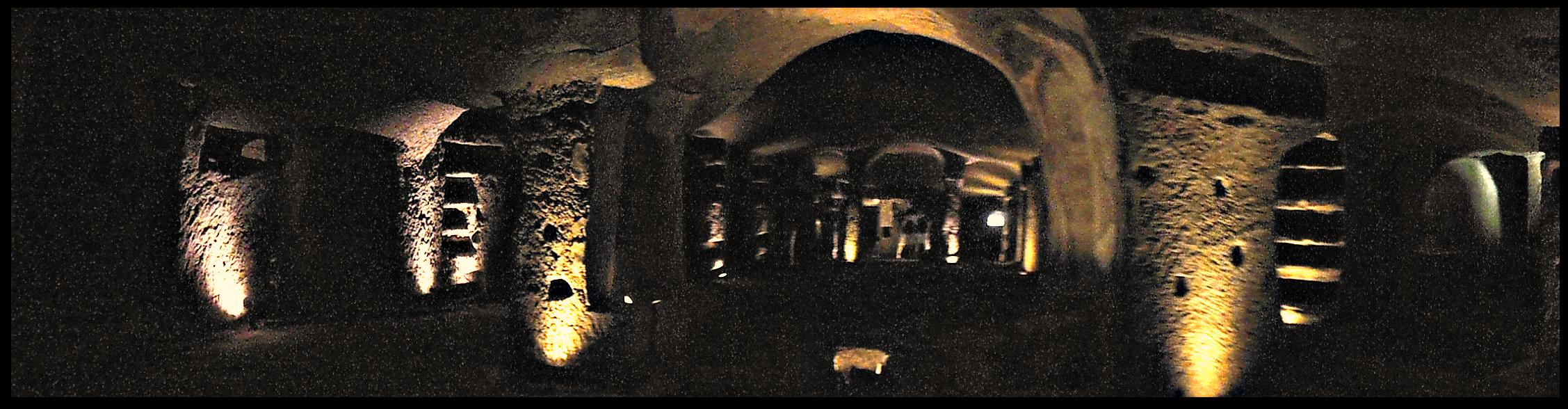 San Gennaro Catacomb