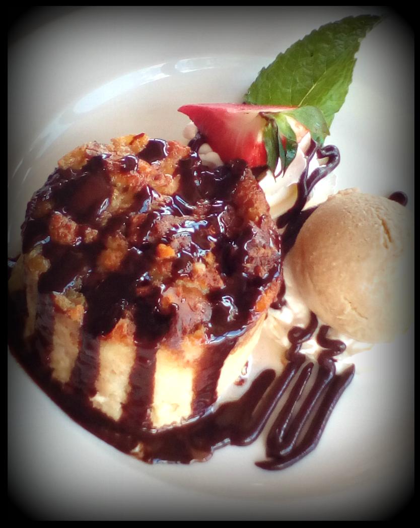 Emeril's Dessert