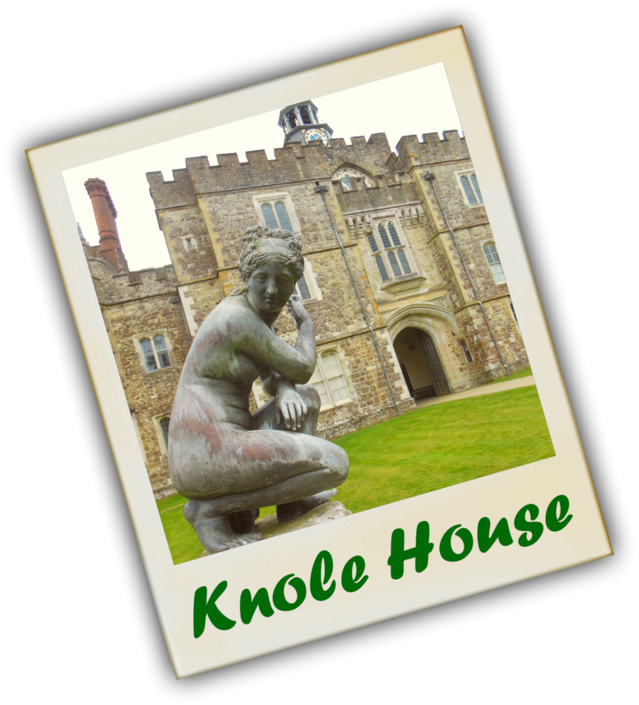Knole House