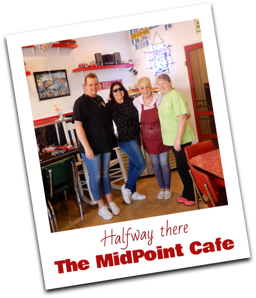 Midpoint Cafe Route 66